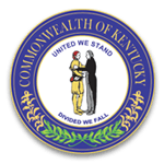 Kentucky Attorney General Logo